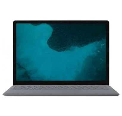 microsoft (lqq-00023) surface laptop 2 (intel core i7/ 8th gen/ 8gb ram/ 256gb ssd/ windows 10 home/ 13.5 inch screen) silver
