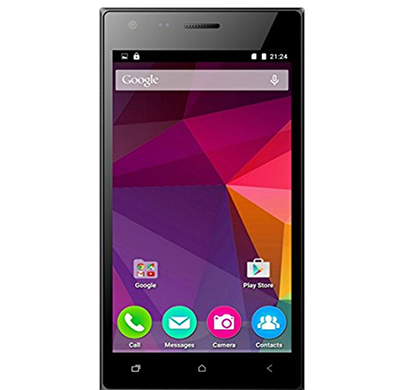 micromax xpress q413 4g 16gb, 3gb ram, moondust grey