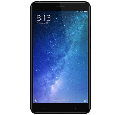 xiaomi mi max 2 (black, 64 gb)