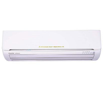 mitsubishi (srk18yls) 1.5 ton 4 star inverter split air conditioner