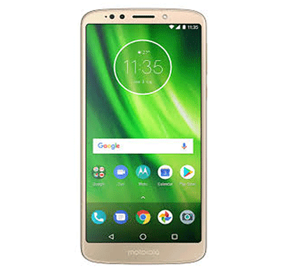 moto g6 play 3gb ram (gold, 32 gb)