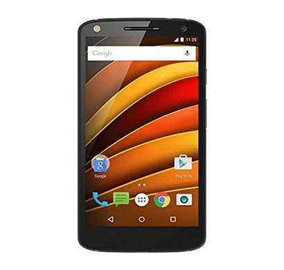 moto x force 5.4-inch display (grey nylon 64gb)