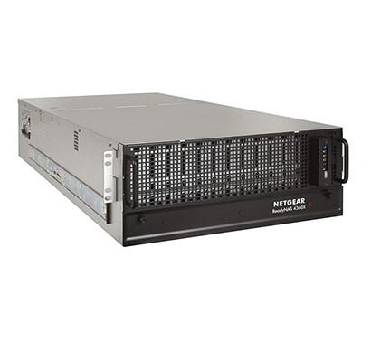 netgear (rr4360x) readynas 4360x network attached storage