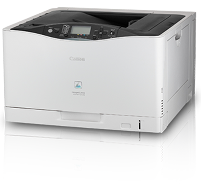 new canon - lbp 841 cdn, a4 colour commercial laser printer, 768 mb ram, 1 year warranty