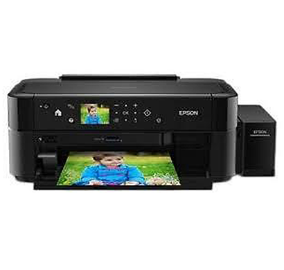 new epson l810- (c11ce32501)photo printer with ink tank, 1 year warranty