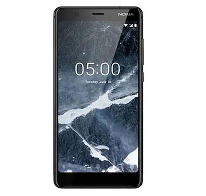 nokia 5.1 (3gb ram, 32gb storage),black