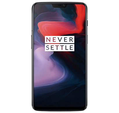 oneplus 6 ( 6gb ram + 64gb memory) ,mix colour
