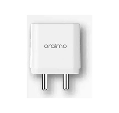 oraimo firefly ocw-i61d 2usb fast charger
