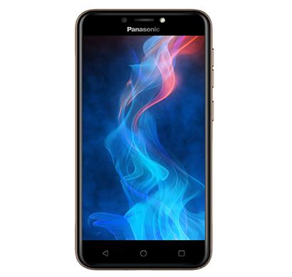 panasonic p85 nxt ( 2gb ram/ 16gb storage/ 5 inch screen/ dual sim),gold