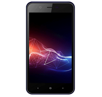 panasonic p91 (1gb ram) 5 inch display (16gb blue)