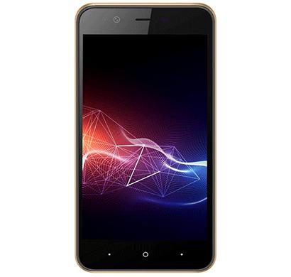 panasonic p91 (1gb ram) 5 inch display (gold)
