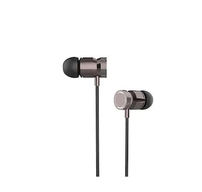 pebble spirit neo- true hd sound earphones (black)
