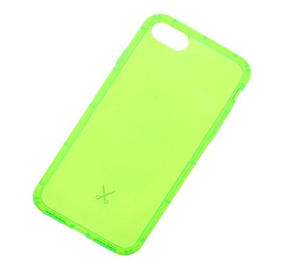 philo - airshock for iphone 7 - green