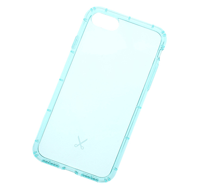 philo - airshock for iphone 7 - light blue