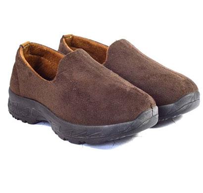 pokrok men pu extracomforting orthopedic shoes (ommega)