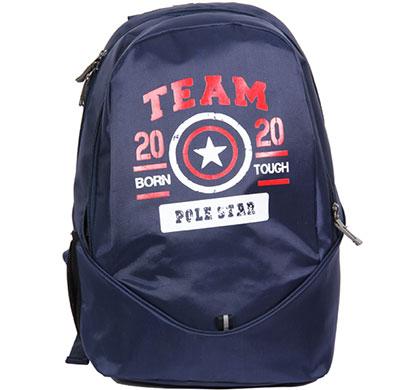 polestar - b_team20 (navy) school bag
