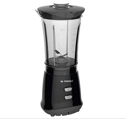 pringle cuttie mini blender with jar 350watt black