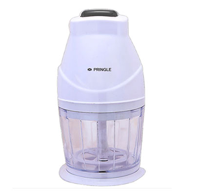 pringle ec-901 electric chopper 250-watt (white)