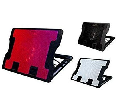 quantam qhm350 cooling pad for notebooks multicolor
