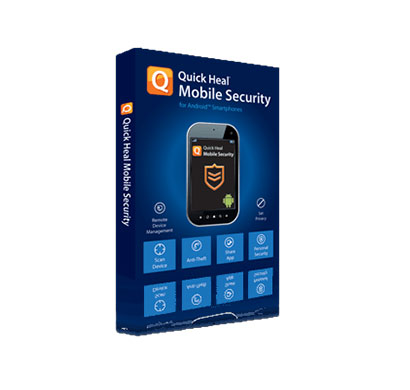 quick heal mobile security 1 user 1 year