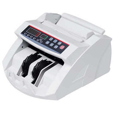 ranpeng (r2108) white eco bill counter counting machine