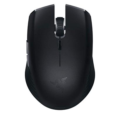 razer atheris mobile bluetooth gaming mouse (black)
