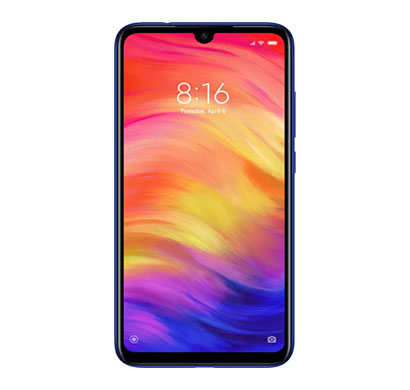 redmi note 7 pro ( 6gb ram/ 128gb rom), mix colour
