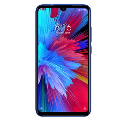 redmi note 7s (3 gb ram/ 32 gb storage/ 6.3 inch screen) mix colour