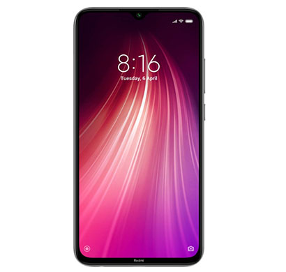 redmi note 8 (6 gb ram/ 128 gb storage/ 6.3 inch screen), mix colour
