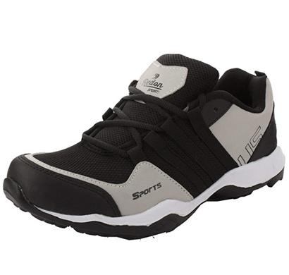 redon men's sports shoes/ gym shoes (black)