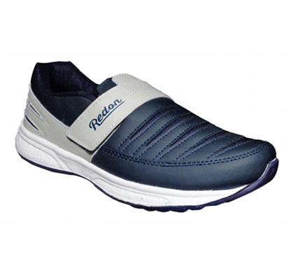 redon men's sports shoes/ gym shoes/ casual shoes/ stylish shoes (blue)