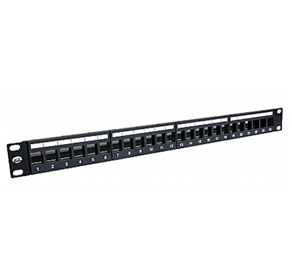 rit modular keystone 24 patch panels