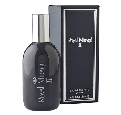 royal mirage ii 120 ml perfume for men