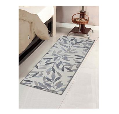 rugsmith (rs000007) rug & carpet brown multi color premium qualty floral pattern polyamide nylon birch rug runner