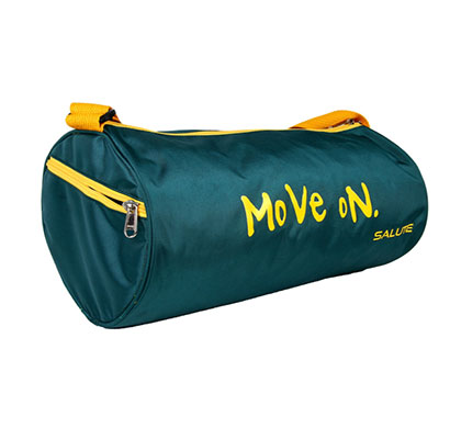 s_trendy gym bag (green)