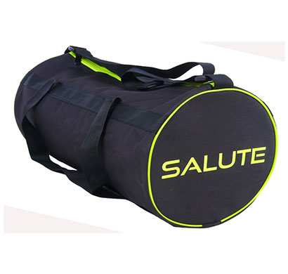salute s_basic gym bag (black)