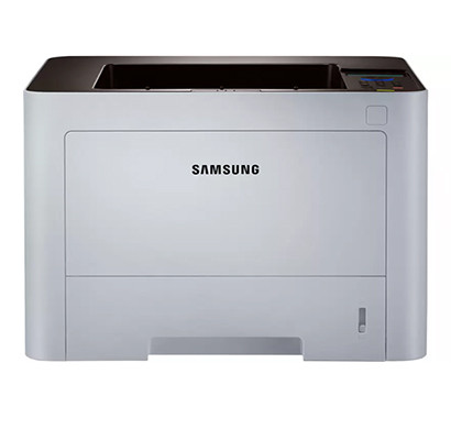 samsung pro xpress (sl-m3320nd) monochrome laser printer