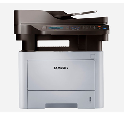 samsung pro xpress sl-m3870fd laser multifunction printer