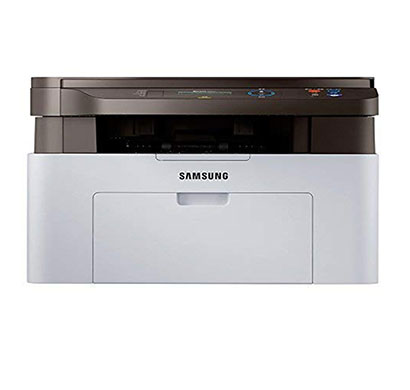 samsung xpress sl-m2071 multifunction laser printer (black/grey)