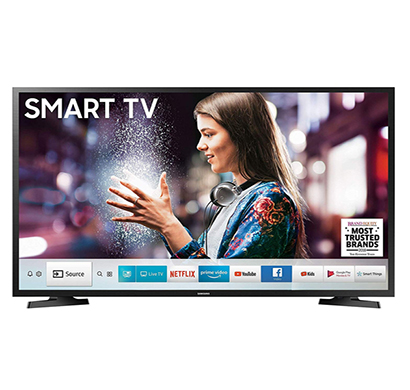 samsung (ua43n5470) 43 inches full hd smart tv,(black) (2019 model)