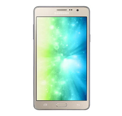 samsung on7 pro (2 gb ram/ 16 gb rom),gold