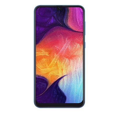 samsung galaxy a50 (4gb ram/ 64gb storage/ 6.4 inch screen) mix colour