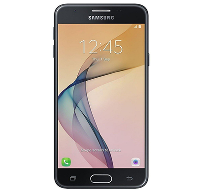 samsung galaxy j5 prime, 32gb (black)
