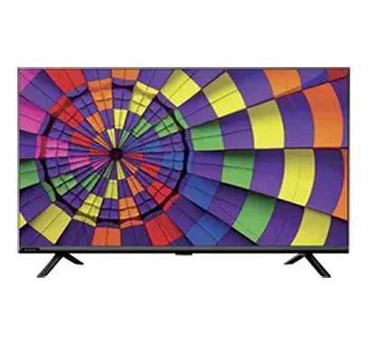 sansui (jsc32nshd) 32 inch hd led tv (black)