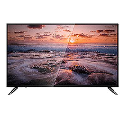 sansui (jsk40lsfhd) 40 inch full hd smart sound bar tv netflix 5.1 (black)