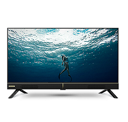 sansui (jsk43lsfhd) 43 inch full hd smart tv netflix 5.1 (black)