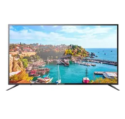 sansui ( jsk65lsuhd) 65-inch ultra hd 4k smart led tv netflix 5.1 (black)