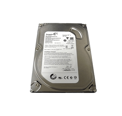 seagate (st3500414cs) 500gb 5900 rpm 16mb cache sata 3.0gb/s 3.5