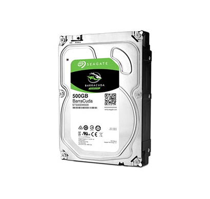 seagate 500gb barracuda sata 6gb/s 7200 rpm 3.5