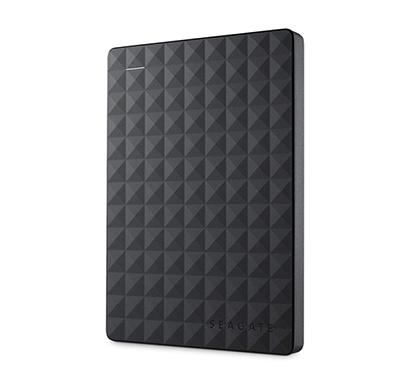 seagate (stea2000400) expansion portable 2tb external hard drive (black)